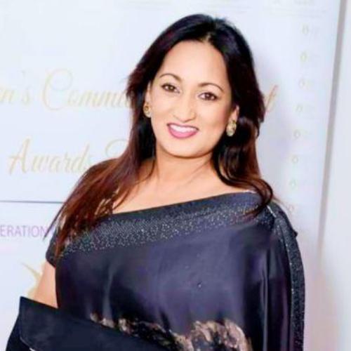 Sarah Ali Choudhury